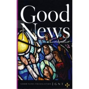 Good News New Testament