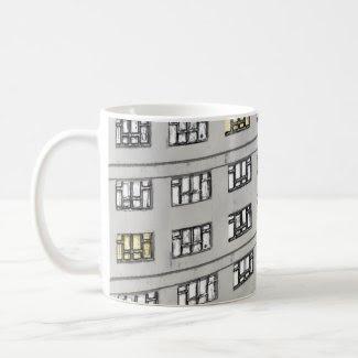 pigeon Mug mug
