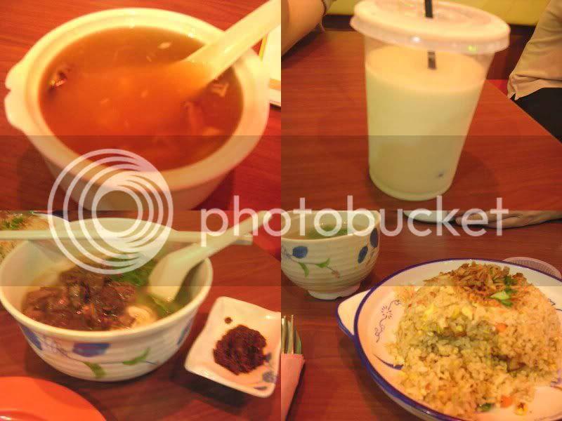 Wan Chai Dishes