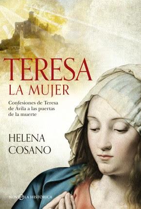 Portada de Teresa la mujer