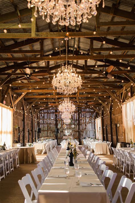 Top Barn Wedding Venues   New York ? Rustic Weddings
