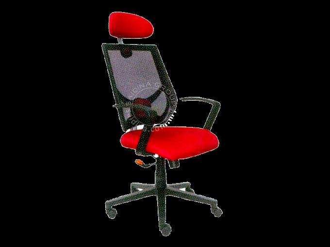 Cara memilih Kerusi Pejabat Ergonomik yang terbaik dan selesa untuk anda melakukan kerja di pejabat