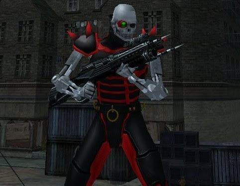 city of heroes villains psychotron