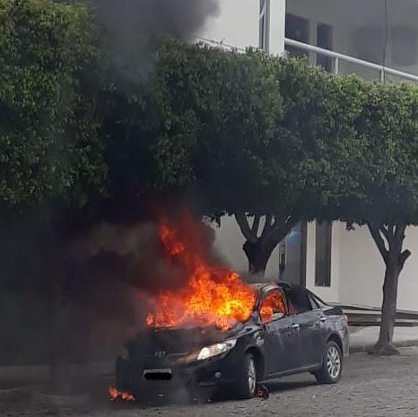 Foto: Leitor do Notícias de Santaluz