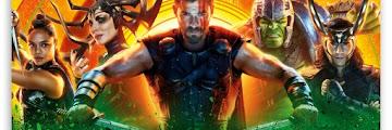 Thor Ragnarok 4k Wallpaper