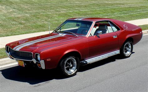 amc amx coupe