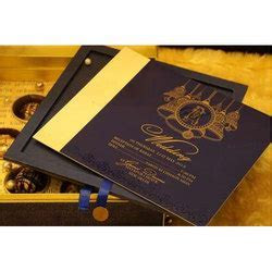 Wedding Cards in Kochi, Kerala   Get Latest Price from