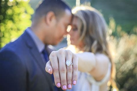Los Angeles Engagement Rings