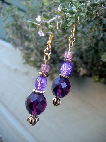 first ever earrings
