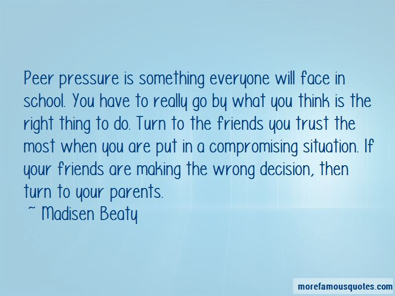 Quotes About Right Decision Making 40 Quotes