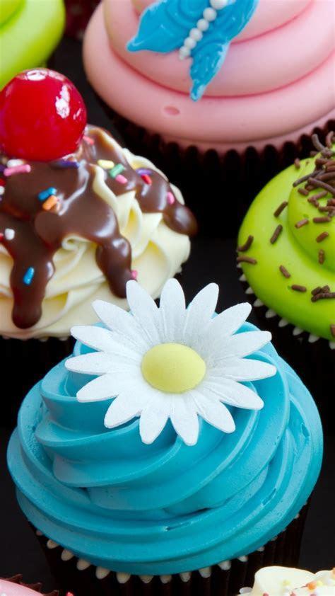 Cupcake Wallpaper For Iphone   www.pixshark.com   Images