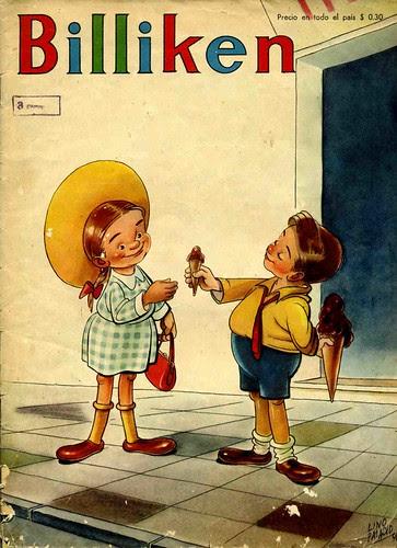 Billiken 1409  (1946) b