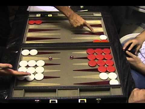 Backgammon Rules You Play Games