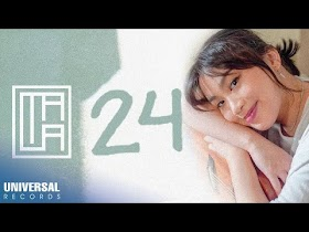 24 by TALA [Official Lyric Video]