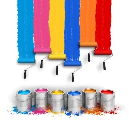 Peinture Glycero Avantages Application De La Peinture Glycero