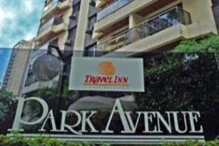 Travel Inn Park Avenue Jardins Sao Paulo