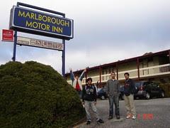Malborough Motor Inn, Cooma, Australia