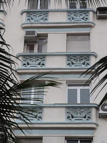 Apartments, Copacabana