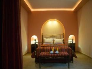 Anassa Deluxe Suites Santorini
