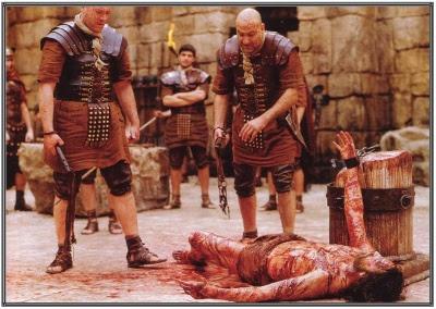 Resultado de imagen para burlas a jesus en el calvario