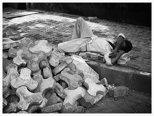Sleep is good, death is better; but of course, the best thing would to have never been born at all. Heinrich Heine by firoze shakir photographerno1