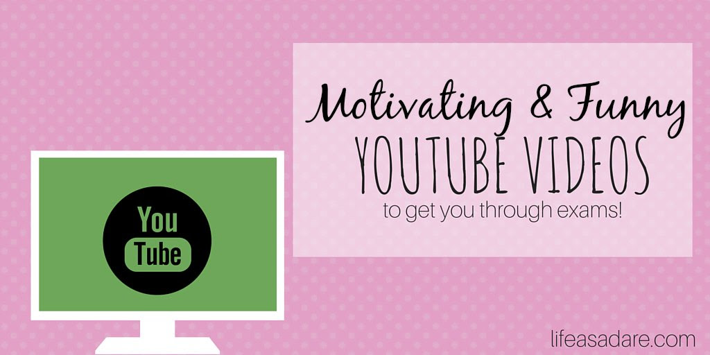 Funniest Videos To Motivate You During Exams Life As A Dare