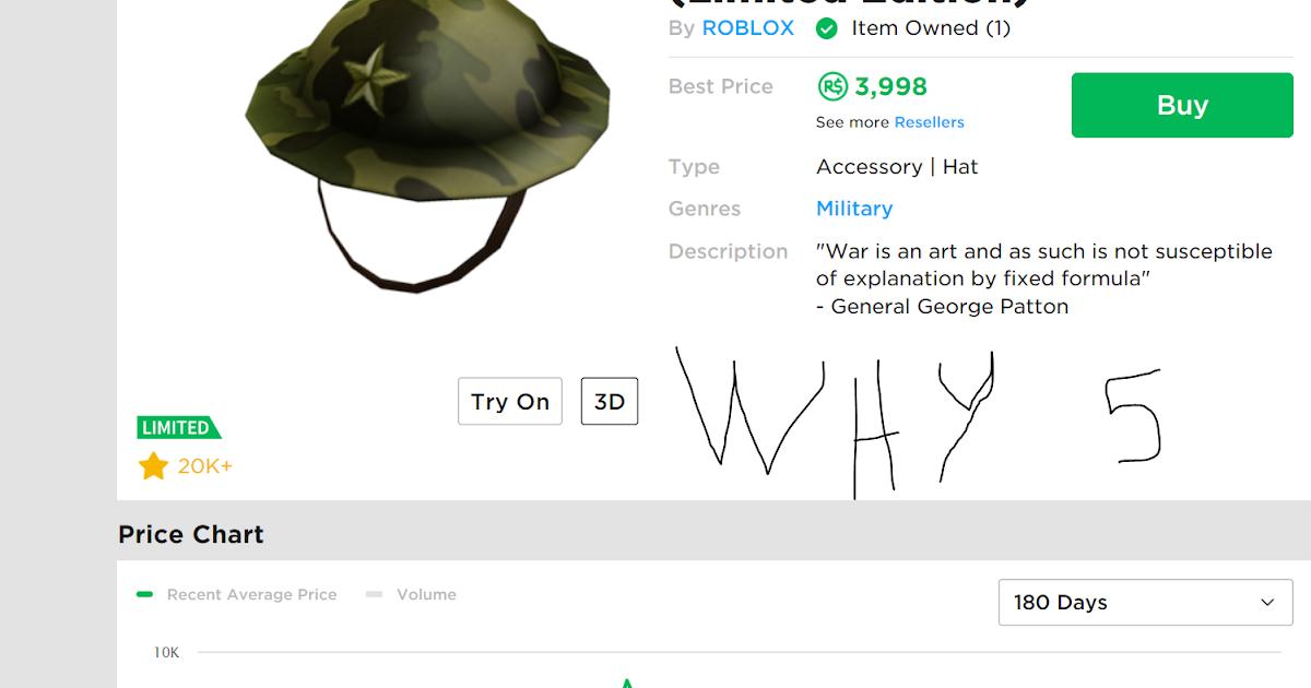 Buying 10k Robux