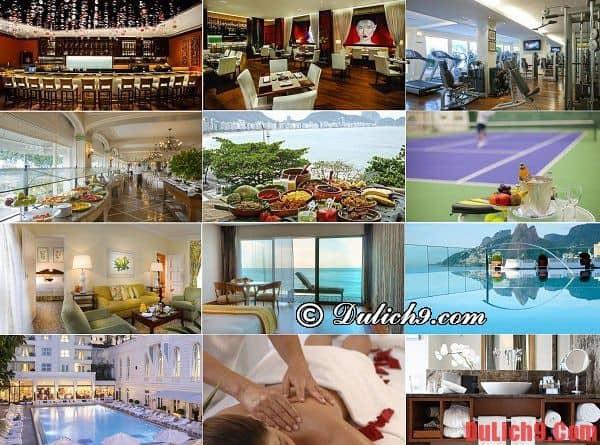 Tư vấn chọn và đặt phòng khách sạn khi du lịch Rio de Janeiro thoải mái và vui vẻ
