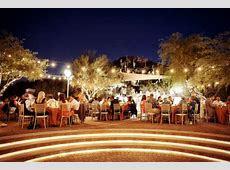 Phoenix Wedding Desert Botanical Garden