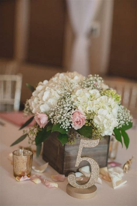 75 Ways to Display Your Wedding Table Numbers ? Page 13