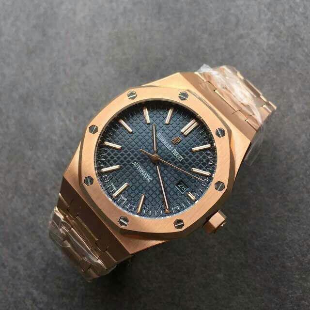 Audemars Piguet Full Stainless Steel Watch