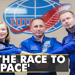 Russian crew returns to Earth after 12 days | English News | Russia News | WION