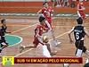 Sub 14 masculino do Jundiaí Clube conhece a sua 2ª derrota no Campeonato Regional