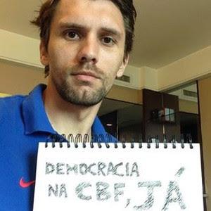 movimento bom senso fc Paulo André (Foto: Reprodução / Instagram)