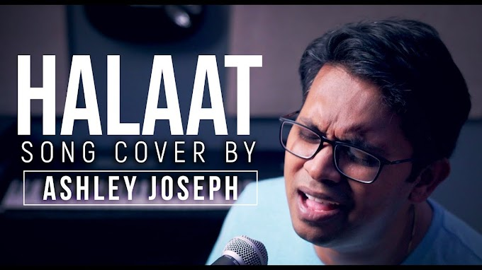 हालात बदल जाते हैं ख्रिश्चियन सॉन्ग  Halaat Badal Jate Hain  Christian Song Lyrics (Hindi)