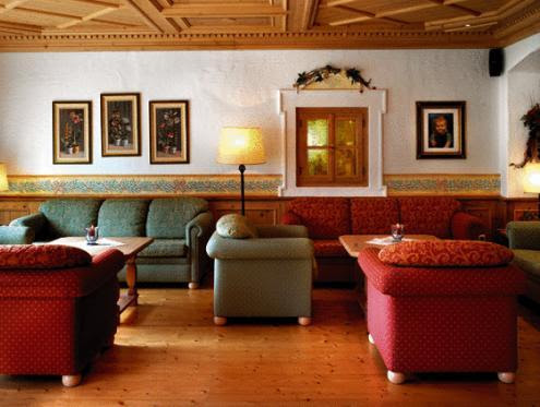 Discount Hotel Alpendorf