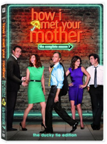 Description: Company:pr:PR_Share:CLIENTS:20th Century Fox US:How I Met Your Mother S7:Assets:HIMYM_S7_DVD_3D_Skew.jpg