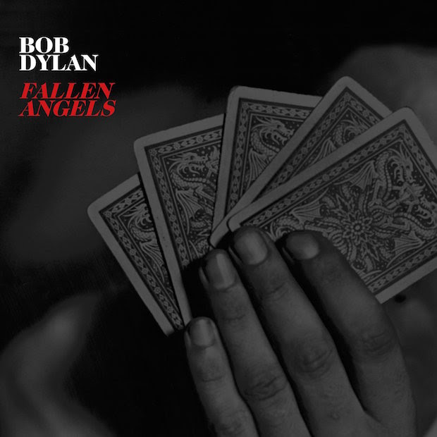 "Bob Dylan Details New Album Fallen Angels , Shares ""Melancholy Mood ..."