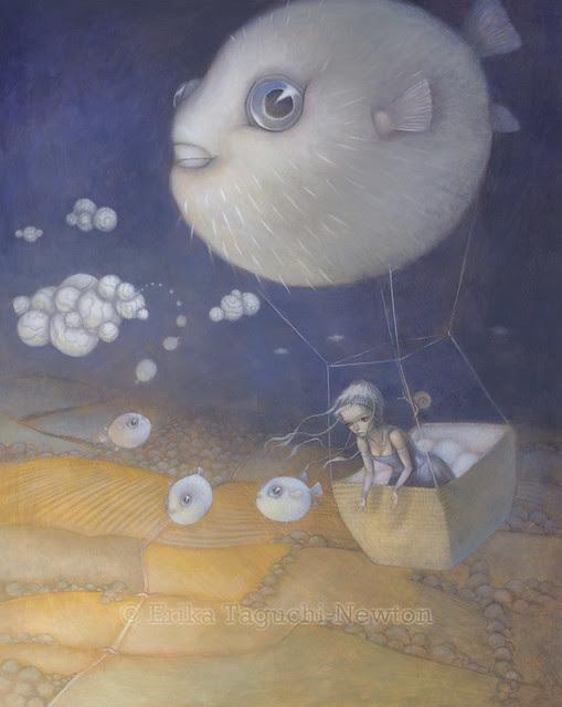Blowfish Dream - Final