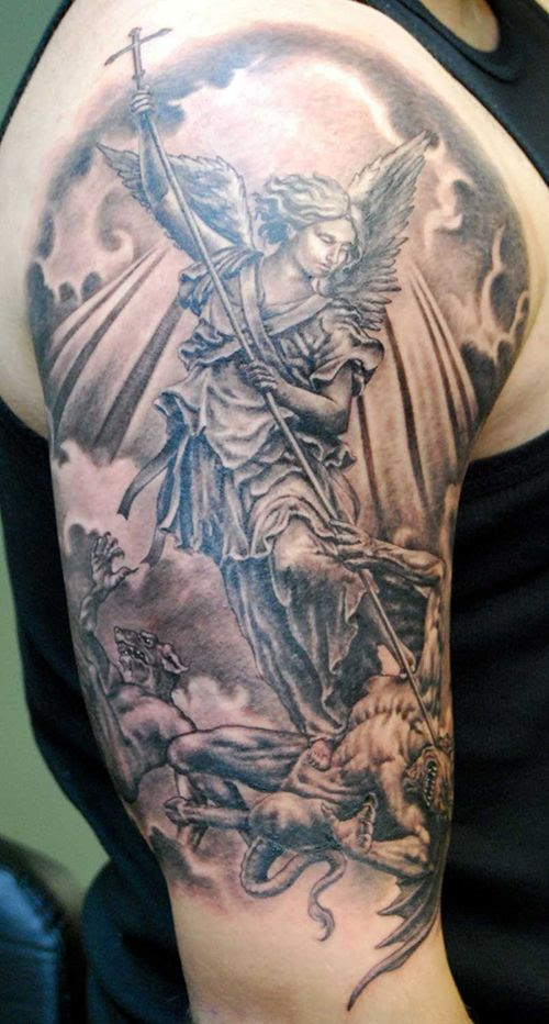 Angel Tattoo Designs And Ideas For Men And Women Yo Tattoo
