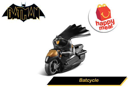 bat-cycle