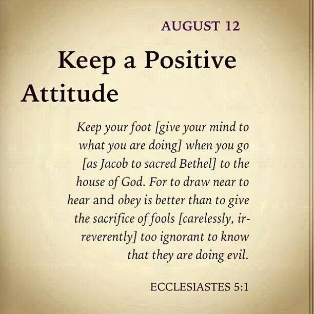 Quotes about Positive work attitude (28 quotes)