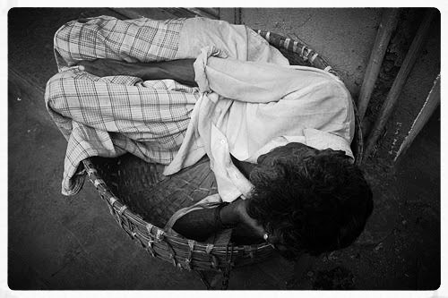 Bhaiyya Sleep by firoze shakir photographerno1