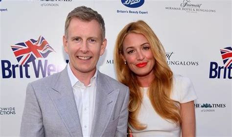 Patrick Kielty opens up about his whirlwind marriage to