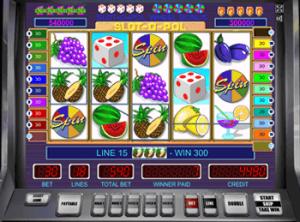Опыт slot o pol игровые автоматы бесплатно онлайн процентная ставка
