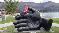 Wanaka Hand