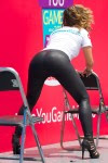 10 nalgona de instructora del gym - 1 8