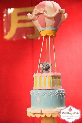 Full Month Cake-8