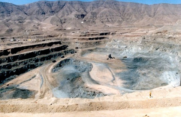 Lundin Mining acquires Freeport-McMoRan copper mine in Chile — report