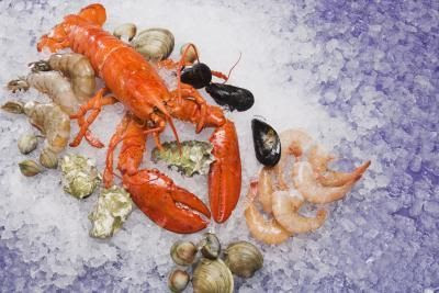This might help you!!! - fish and shellfish allergies @Ashley Walters March